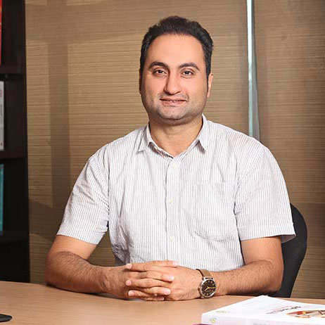 مصاحبه با آقای احمدی یکی از مدیران تالیف